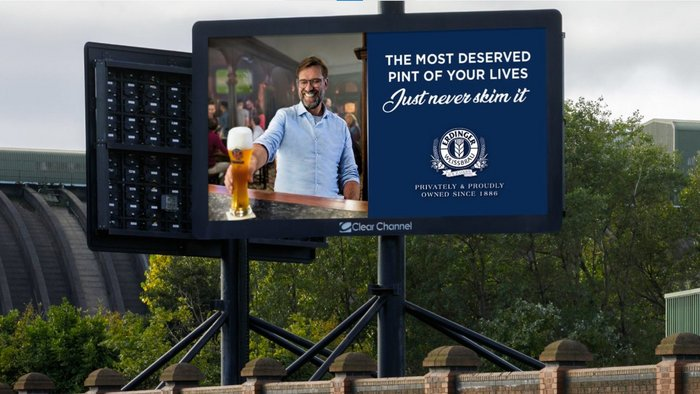 Resilience to renaissance: Outdoor advertising and alcohol