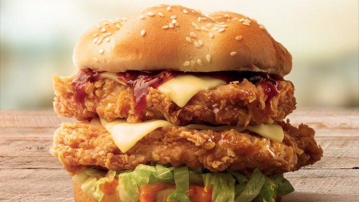 KFC sandwich artists sidestep Spotify Premium ad ban