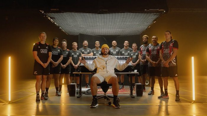 ASB Bank loans All Blacks to struggling businesses