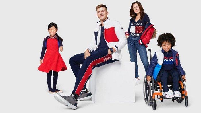 Making inclusivity fashionable