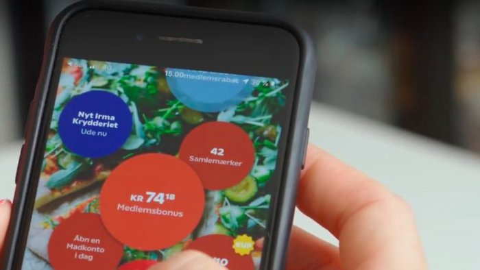 Coop supermarket creates carbon-footprint tracker for shoppers