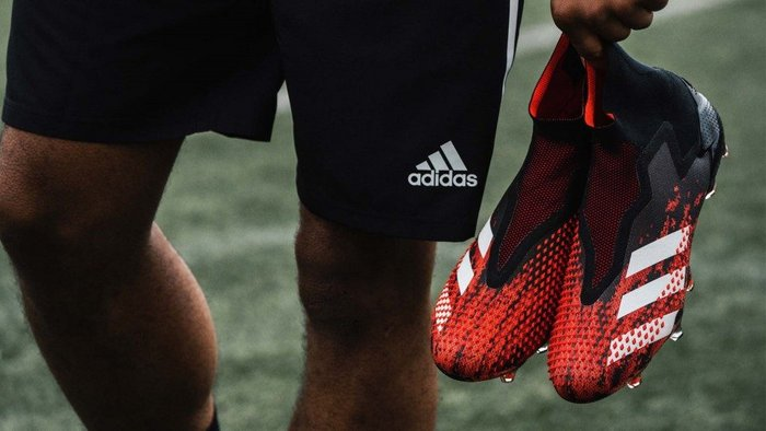 Adidas promotes Predator boots with rent-a-ringer WhatsApp stunt