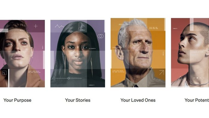 Software co. creates personal AI avatars to 'champion your purpose'