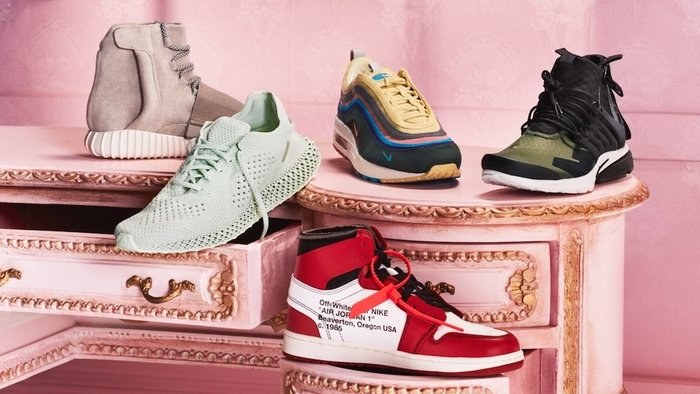 Klarna uses heart-rate tech to ban bots from sneaker raffle