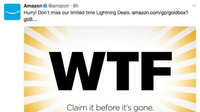 Amazon Is Playing Dumb With Its Display Ads. Why?
