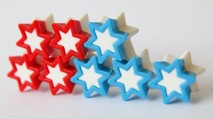 Strategist's Digest: Why online star ratings are useless