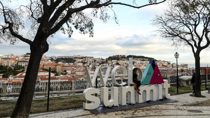 3 takeaways from a hectic week at Web Summit