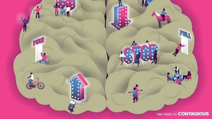 Behavioural economist Dan Ariely talks brands and bad decisions