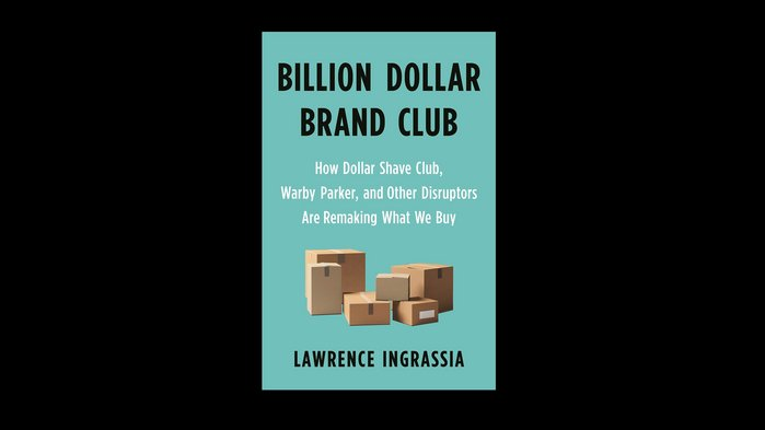 Contagious Book Report: Billion Dollar Brand Club