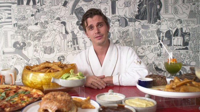 W Hotels appeals to youth with mukbang menu stunt