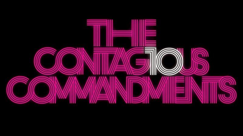 The Contagious Commandments