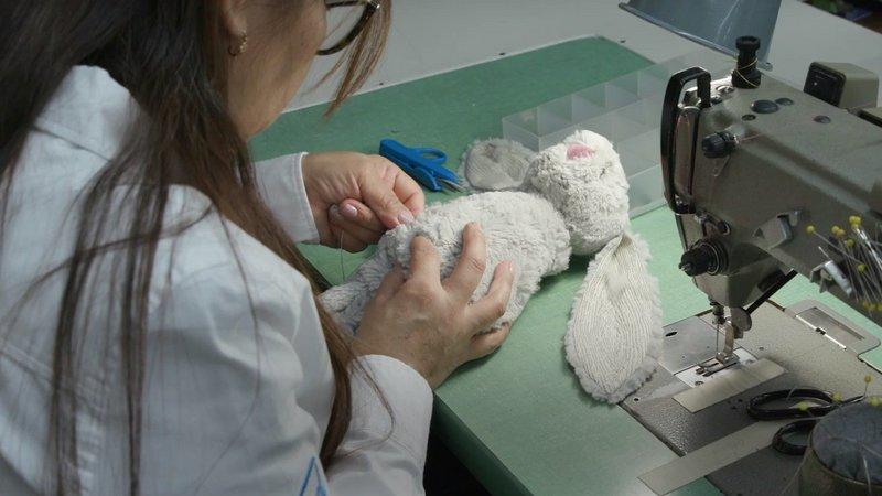 Lysol, Teddy Repair