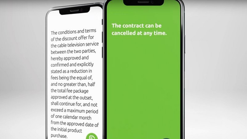 The Contract Translator