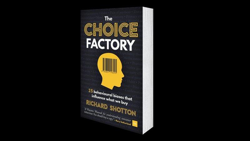 An interview with Richard Shotton