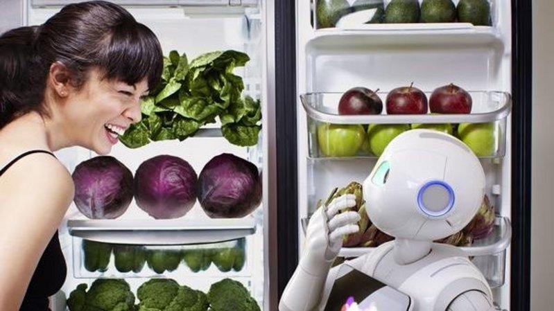 The Realities of Robotics