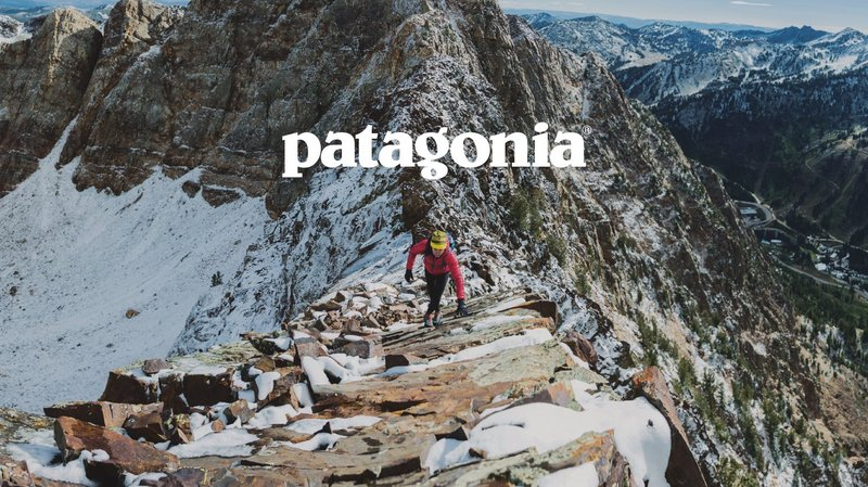 Patagonia the stalking horse