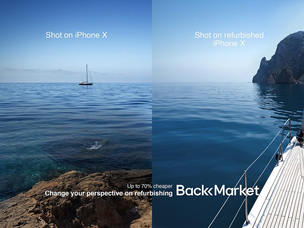 Keynote Back Market